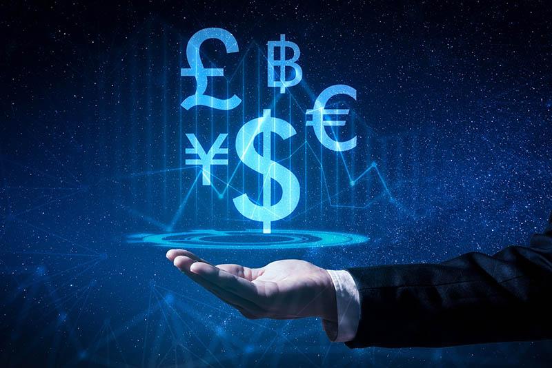 Купити валюту Кропивницький