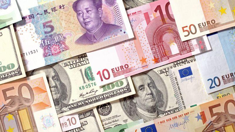 чорний ринок валют Кропивницький
